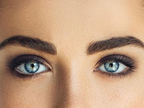 docteur adjadj cernes chirurgie plastique injection regard yeux oeil acide hyualuronique graisse lipofilling lesthétique rajeunissement beauté visage creux