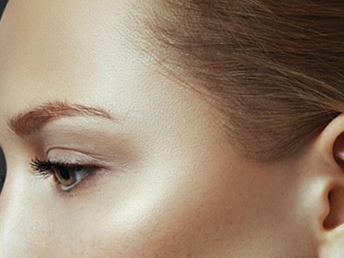 docteur adjadj tempes lifting rajeunissement visage chirurgie plastique injection botox toxine botulique acide hyaluronique esthétique beauté